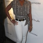 Fashion Me Dope: Four Pictures Of Mary J Blige Wearing A Hermes Belt [PICTORIAL]