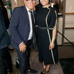 Fashion Night Out: Nicki Minaj & Her Babrz Shuts Down NYC For Fashion Week