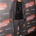 Hip-Hop Fashion: Rick Ross & Swizz Beatz In YSL Tee Shirts