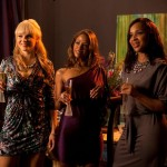 It's Official: Stacey Dash Releases Statement On Why She Left VH1 'Single Ladies'
