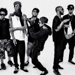 Really Big Bands: Wiz Khalifa & Taylor Gang In New York Times Style Magazine