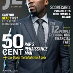 """Front Page: 50 Cent Covers Jet Magazine & Kelly Rowland Gracing """"Essence Hot Hair"""" Issue"""