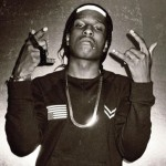 BREAKING NEWS: Harlem's Rapper A$AP Rocky Signs To Polo Grounds/RCA