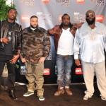 BET Hip Hop Awards 2011: Celebs On The Black Carpet [PICTORIAL]