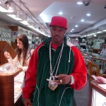 From Harlem To Hollywood: Cam'ron Launches Production Company With Queen Latifah