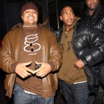 """Irv Gotti Wants to Head Def Jam, """"There is no other hip-hop label like Def Jam."""""""