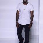 Fashion Me Dope: Kanye West Debuts Womenswear Collection At Paris Fashion Week
