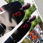 Magazine Spread: Pusha T Featured In Sneeze