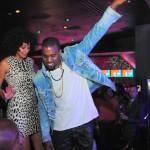 Partying In Atlanta: Tracee Ellis Ross Celebrating Her Birthday With Kanye West, Bu Thiam & Fabolous