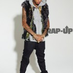 """Fashion Me Dope: An Inside Look At Tyga's """"Careless World"""" Promo Shoot [PICTORIAL]"""