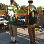 """Behind The Scenes: Snoop Dogg Ft. Wiz Khalifa """"Young, Wild & Free"""" Video Shoot"""