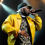 The BIG 10: 50 Cent Releasing New Mixtape Next Week