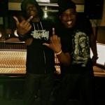 In The Studio: A$AP Rocky x David Banner