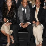 BREAKING NEWS: Kelly Rowland Confirms Beyonce & Jay-Z Are Having A Baby Girl