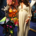 Star-Studded: Beyonce, Jay-Z, Kanye West & Nicki Minaj Spotted At The Victoria's Secret Fashion Show