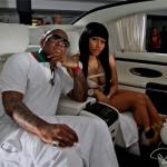 "On The Set: Birdman's ""Y.U. Mad"" Ft. Lil Wayne & Nicki Minaj Video Shoot"