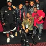 Star-Studded: Atlanta's Music Artists Photo'd At Celebrity & Charity Skate Jam