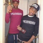 """Picture Me Dope: @DollahThaRapper & Day Day In """"Billion Dollah Nation"""" Tee-Shirts & Snapback Caps"""
