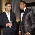 Showing Love: Jay-Z Congratulates Drake On Debuting At Number One