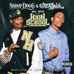 Spark One And Put It In The Air: Snoop Dogg x Wiz Khalifa 'Mac & Devin Go To High School' Cover  And Tour Dates