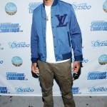 Breaking Down His Style: Brandon Jennings Wears Christian Louboutin Sneakers & Letterman Jackets