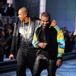 Breaking Down Their Style: Kanye West & Jay-Z In Versace x H&M & Givenchy