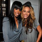 Ballinnnn: Kelly Rowland Brought Beyonce & Jay-Z's Daughter A $5,000 Swarovski-Crystal Studded Baby Diamond Bathtub