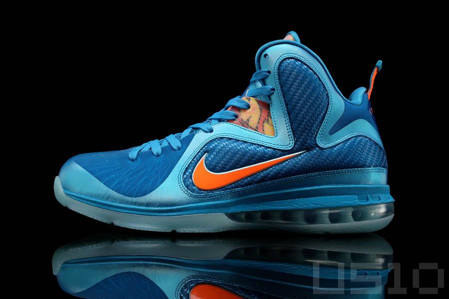 "498042206ff9 Sneaker Me Dope  Wale Rocking Nike LeBron 9 ""China"" – dmfashionbook.com"