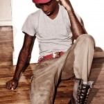 """Styling On Them Lames: @RunDownRay In A Gold-Plated """"H"""" Hermes Belt & $240 Ugg Boots"""