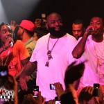 """Picture Me Dope: Wale's """"Ambition"""" Album Release Concert Ft. Rick Ross, Meek Mill, French Montana & More [PICTORIAL]"""