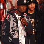 Mixing Hip-Hop With R&B: 50 Cent And Chris Brown Recorded A Collaboration