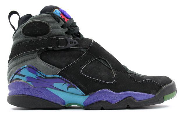 "f00a594c8dc7 Sneaker Me Dope  Wiz Khalifa Rocking A Pair Of ""Aqua"" Air Jordan 8 ..."