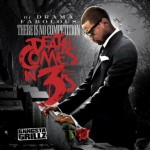 Mixtape Artwork: Fabolous' 'There Is No Competition: Death Comes In 3′s' Cover