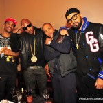 Finally Famous: T.I., Young Jeezy Kevin Liles & More Spotted At Big Sean Tour In Atlanta