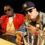 BREAKING NEWS: Diddy Will Announce Signing French Montana On 106 & Park