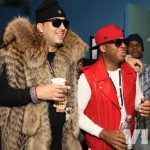 The Bad Boy Takeover: Diddy, Cassie, French Montana, Red Cafe & MGK On 106 & Park [PICTORIAL]