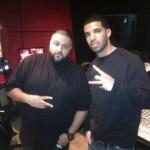 In The Lab: DJ Khaled & Drake Studio Session