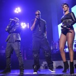 """Going Back To The Bank: Jay-Z & Kanye West's """"WTT"""" Grossed $48.3 Million"""
