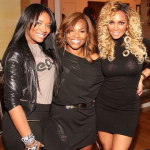 Entertainment Mogul: Love & Hip Hop's Executive Producer Mona Scott-Young Talks Spinoff Shows, Juelz Santana & More