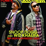 Roll Up For This Issue: Snoop Dogg & Wiz Khalifa Covers Rolling Out