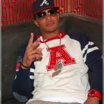 T.I. Shopping For A $75 Million Record Deal; Sony Offered Him $50 Million
