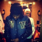 """He Has A Lot To Celebrate: Wale's """"Lotus Flower Bomb"""" Hits #1 & He Announced The Second Leg Of His """"Ambition"""" Tour"""