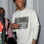 He Had A Great Year: Wiz Khalifa Talks About Topping The Hot 100