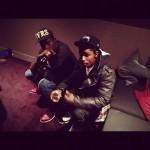 "Sneaker Me Dope: A$AP Rocky Rocking Air Jordan XI ""Concord"""