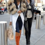 Supermodel Jessica White Lands Reality Show On The Style Network