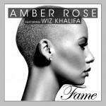 "Dope Or Nope? Amber Rose ""Fame"" Ft. Wiz Khalifa [Audio]"