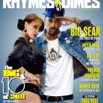 Picture Me Dope: Big Sean & Meek Mill Cover Rhymes & Dimes Magazine