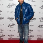 Dope Or Nope? Drake Wearing A Royal Blue Down Coat Repertoire & Black Timberland Boots