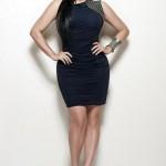 "Girl You Be Killin Em: Emily B's Fashion Spread With Kontrol Magazine ""Shape"" Issue"
