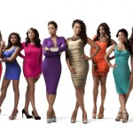"""Drama Is Their Middle Names: VH1 Releases Official Promo Pictures For """"Basketball Wives"""" Season 4"""